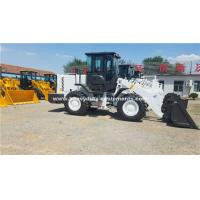 Wholesale SINOMTP LG938 Wheel Loader 3T Rated Loading Capacity YJ315 Transmission With 97kn Tractor Force from china suppliers