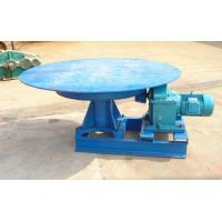 Round Disk Feeder for Mineral Processsing