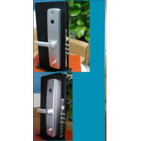 Wholesale fingerprint door lock, biometric fingerprint door lock, fingerprint padlock from china suppliers