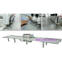 Wholesale 90W PCB Depaneling machine For LED Lighting T8 Aluminium Panel from china suppliers