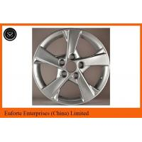 Wholesale Custom Aluminum Alloy toyota aftermarket wheels16inch Corolla from china suppliers