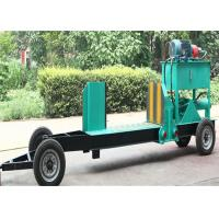 Wholesale Industrial Large Hard Tree Wood Log Splitter Machine CE Certification from china suppliers