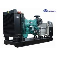Wholesale 500 kVA Water Cooled Diesel Generator With Cummins Engine and Stamford Alternator from china suppliers
