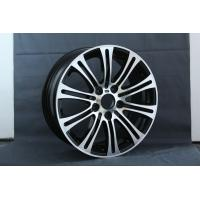 Wholesale 18 Inch Full Painted Chrome Oem Alloy Wheel with 5 Holes KIN-536 from china suppliers