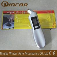 Wholesale Mini Portable LCD Digital Car Tire Pressure Gauge 0.5 Psi / 0.05 Bar Auto Shut Off from china suppliers