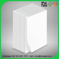 China Guangzhou Manufacturer A4 size Virgin Pulp Copier Paper  Pure White Printing Paper on sale