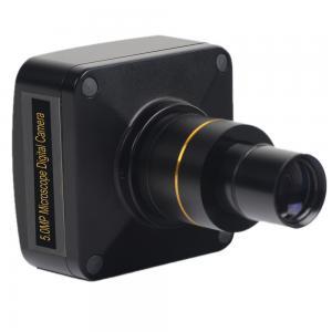 China High quality CMOS Chip 5.0Mp digital camera/Microscope digital camera/ 5.0MP USB digital camera on sale