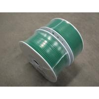 Wholesale Textile Screen Printing Machine PU Round Drive Belt With High Tensile / Tear Strength from china suppliers