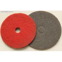 Wholesale Floor Cleaning Diamond Impregnated Pads from china suppliers