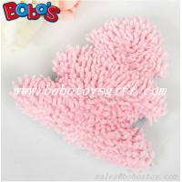Wholesale Stuffed Plush Pink Tree Shape Pet Toy With Squeaker from china suppliers