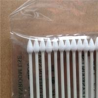 Wholesale cleanroom cotton swab CS25-002 from china suppliers