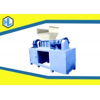 Wholesale Single Shaft Organic Waste Shredder For Agriculture / Household / Hospital from china suppliers
