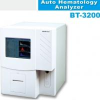 Wholesale 20 Parameter White Auto Hematology Analyzer with 3 - Color Histograms( WBC , RBC , PLT) from china suppliers