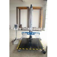 Wholesale Drop Test For Package Two Wing Package Testing Equipment With PC Control from china suppliers