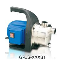 Wholesale garden pump, submersible pump, jet pump, self priming pump, water pump, inox pump body from china suppliers