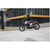 Wholesale 250CC / V Cylinder 250cc Chopper Motorcycle Manual Clutch Motorcycle from china suppliers