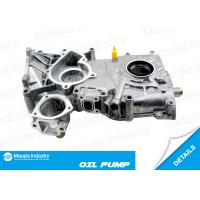 Wholesale 13500 - 40F00 Timing Cover Car Engine Oil Pump For 91 - 94 Nissan 240SX 2.4L DOHC KA24DE from china suppliers