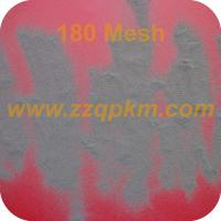 Wholesale Brown Fused Alumina 180 Mesh from china suppliers