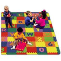 Wholesale Playful Foam Play Mat  baby play yards from china suppliers