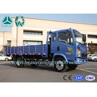 Wholesale Multi Purpose Food Transport Lorry Truck with High Brightness Headlights 30 Tons from china suppliers