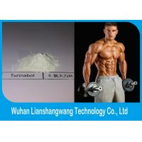 Wholesale 4-Chlorotestosterone Acetate Androgenic Anabolic Steroids Turinabol CAS 855-19-6 from china suppliers