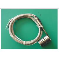 Wholesale 3.5 X 3.5mm Nozzle Heater Plain Stainless Steel Heating Element 230V 350W from china suppliers