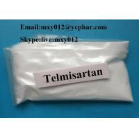 Wholesale Pharmaceutical Raw Material Telmisartan for Antihypertensive Treatment of Hypertension from china suppliers