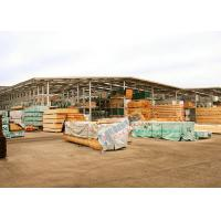 Wholesale Flexible Cantilever Racking Heavy Duty Storage Racks Hot Dip Galvanization Surface Finish from china suppliers