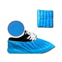Wholesale PP Non-skid Shoe Covers Disposable Pe Shoe Cover	Pe Shoe Cover	Pe Shoe Cover Disposable from china suppliers