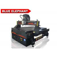 Wholesale High Efficiency 4D Woodworking cnc router , cnc 1325 wood carved machine from china suppliers