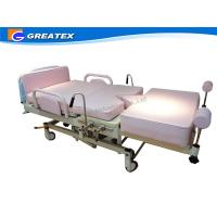 Wholesale Gynecology Electrical Obstetric Delivery Bed , Universal Hospital Examination Table from china suppliers