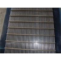 Quality Mine Sieving Mesh for sale