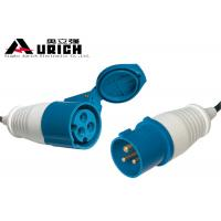 Wholesale Durable European Power Cord Extension Lead 110V 20M For Industrial Equipment from china suppliers