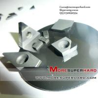 Wholesale PCD cutting tool blank for Aluminum from china suppliers