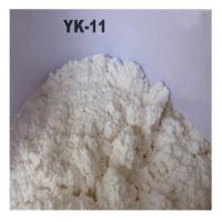 Wholesale Fat Loss YK11 SARMs Steroid Powder CAS 431579-34-9 White Crystal Powder from china suppliers