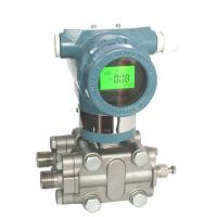 Wholesale High Stability Differential Pressure Transmitter 316 Stainless Steel from china suppliers