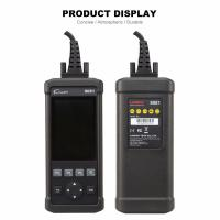 Wholesale Launch CReader 9081 OBD2 Diagnostic Scanner Code Reader Tool with TPMS Reset Full OBD Scanner Bleeding/Brake/ETCS Reset from china suppliers