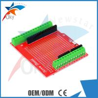 Wholesale Proto Screw Shield For Arduino , Assembled Prototype Terminal Expansion Board from china suppliers