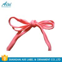 Wholesale Knit Polyester Elastic Band Fabric Cotton Tape Elastic Binding Tape from china suppliers
