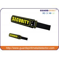 Wholesale cheap Portable body scanner / Hand-held Metal Detector price for  airport Security from china suppliers
