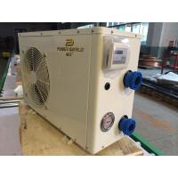Wholesale 3KW Jacuzzi Spa Swimming Pool Heat Pump With for EU Residential Pools from china suppliers