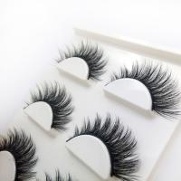 Wholesale 2017 new and hottest magnetic eyelashes from china suppliers