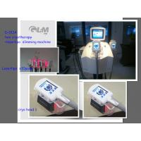 Wholesale Spa Portable Fat Freezing Slimming Equipment   Laser Liposuction Cryolight from china suppliers