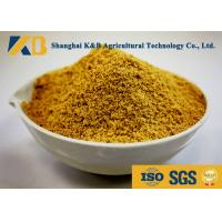 Wholesale None Salmonella Dried Fish Meal Powder Rich Protein Source For Dairy Industries from china suppliers