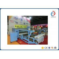 Wholesale Automatic Fabric Sublimation Textile Calender Roller Heat Press Machine CE Approved from china suppliers