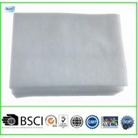 Wholesale Dry sweeping cloth floor static wipes 20pcs pack from china suppliers