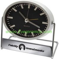 Wholesale Swiveling Metal Alarm Clock from china suppliers