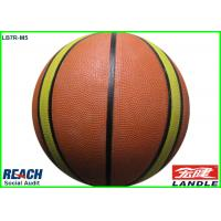 Wholesale Good Bouncing Outdoor Multi Colored Basketballs For Supermarket from china suppliers