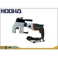 Wholesale High Efficient Narrow Pipe Beveling Machine With Metabo Electric Motor from china suppliers