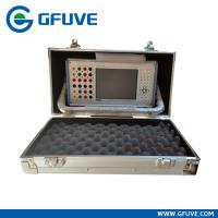 Quality 6 current 6 voltage relay test current injection relay test set for sale